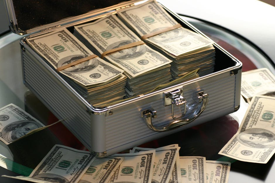 Soldo facile: la trappola - scatola di soldi - Luca Gandolfi Counselor